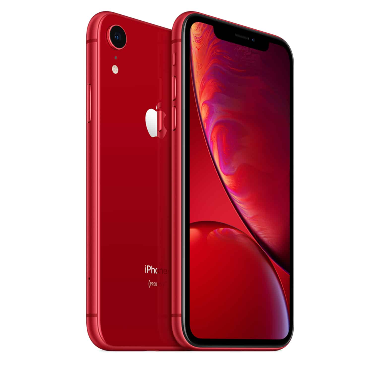 iPhone-Xr-rood 2