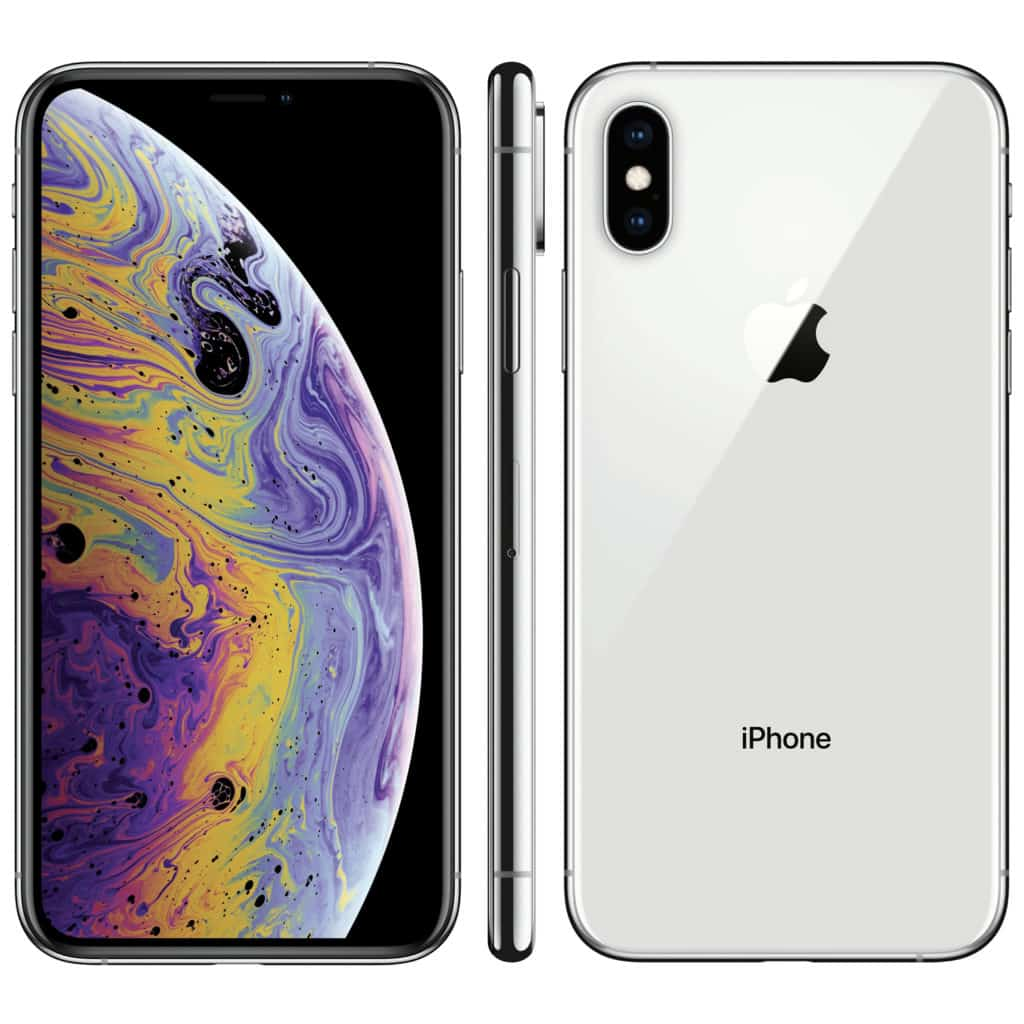 iPhone-Xs-zilver3