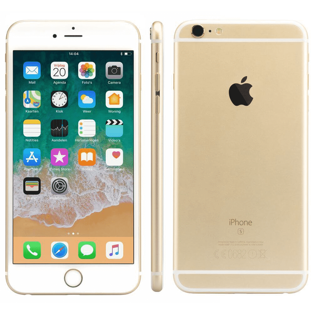 iphone Gold 1